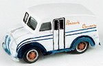 Прочие 0017  Авто Divco Model U Delivery Van (1950s) металл.неокраш.  N