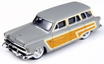 Classic Metal Works 30252  1953 Ford Country Squire Wagon  H0
