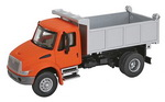 Walthers 11633  International 4300 Truck Single-Axle Dump Truck   H0
