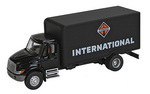 Walthers 11292  International 4300 доставочный фургон International  H0